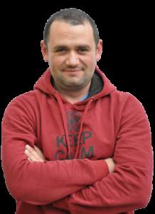 Ion Fedorca