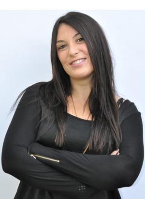 Daniela Rizza